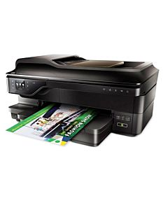Multifunctional HP Officejet 7612 Wide Format e-All-in-One, A3