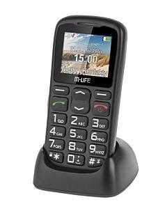 GSM Telefon pentru seniori M-Life statie de andocare