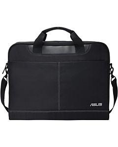 "Geanta Laptop Asus Carry, 16"", Black"