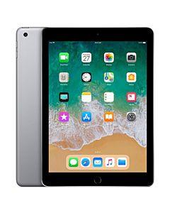 "Apple iPad 9.7"" (2018), 128GB, Cellular, Space Grey"