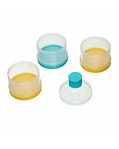 Recipient Pentru Lapte Praf Cu 3 Compartimente
