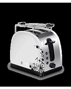 Toaster Russell Hobbs 21973-56 Legacy | Alb