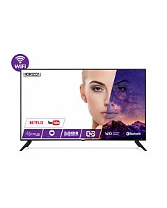 Televizor LED Smart Horizon, 124 cm, 49HL9730U, 4K Ultra HD