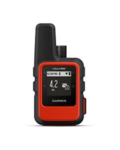 Garmin inReach Mini, GPS, Rosu