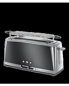 Toaster Russell Hobbs 23251-56 Luna, Gri