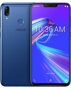 Telefon mobil Asus ZenFone Max M2 ZB633KL, Dual SIM, 32GB, 4G, Space blue