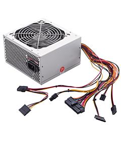 Sursa RPC 50000AB, 500W, Ventilator 12cm, Protectii OCP / OVP / UVP / SCP / OPP
