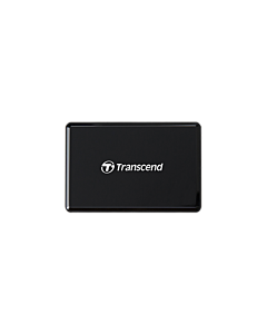 Transcend All-in-1 UHS-II Multi Card Reader