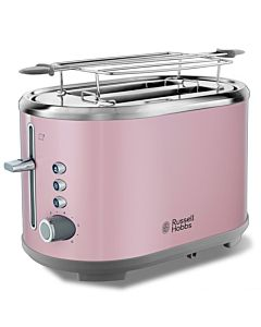 Toaster Russell Hobbs 25081-56 Bubble, soft pink
