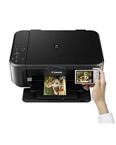 Multifunctional Canon Pixma MG3650, A4, Wireless, Negru