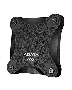 Adata SSD SD700 1TB, 440/430MB/s, USB3.1, yellow,ASD700-1TU31-CYL ,galben sau negru, ASD700-1TU31-CBK