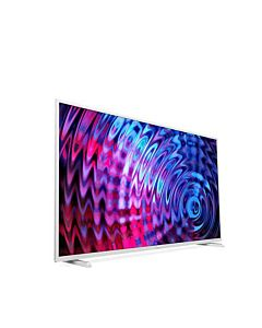 Televizor LED 80 cm Philips 32PFS5823/12 Full HD Smart TV