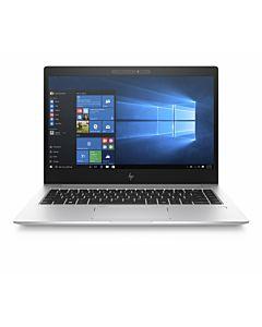 Laptop HP 1040 G4 Intel Core Kaby Lake i7-7600U 512GB SSD 16GB Win10 Pro FullHD Tastatura iluminata Argintiu