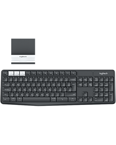 Logitech Multi-Device Keyboard K375S
