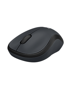 Logitech M220 Silent Mouse,black