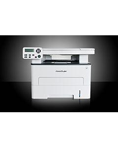 Abonament Print Pantum M6700DW, A4, 30ppm, Monocrom, Duplex, Retea, WIFI,  Scan, NFC