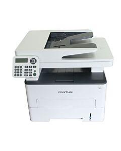 Abonament Print Pantum M6800FDW, A4, Monocrom, Duplex, Retea, WIFI, Scan, Fax, ADF