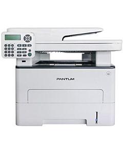 Abonament Print Pantum M7100DW, A4, 33ppm, Monocrom, Duplex, Retea, WIFI, Scan, ADF
