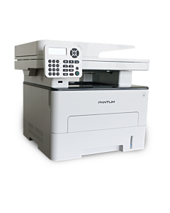 Abonament Print Pantum M7200FDW, A4(33ppm), Monocrom, Duplex, Retea, WIFI, Scan, Fax, ADF
