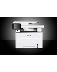 Abonament Print Pantum M7300FDW, A4(33ppm), Monocrom, Duplex, Retea, WIFI, Scan, Fax, ADF