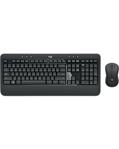Logitech Wireless Keyboard and Mouse MK540