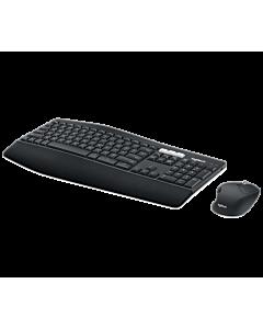 Tastatura Logitech Wireless MK850