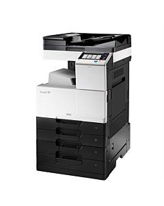 Abonament Print Monocrom Sindoh N510, A3-A4, Duplex, Retea, Scaner, ADF