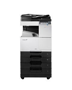Abonament Print Monocrom Sindoh N512, A3-A4, Duplex, Retea, Scaner, ADF