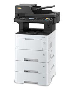 Abonament Print Monocrom Utax P-4536 MFP, A4, Duplex, Retea, Scaner, ADF