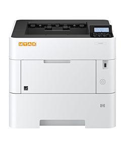 Abonament Print Monocrom Utax P-5531DN, A4, Duplex, Retea