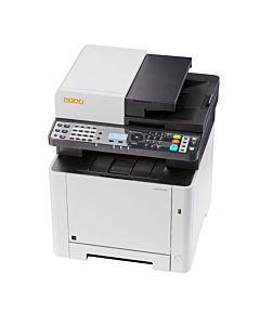 Abonament Print Color Utax P-C2155w MFP, A4, Duplex, Retea, Scaner, ADF, Wi-Fi