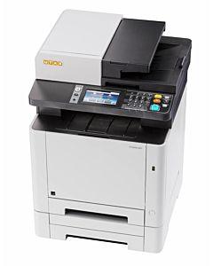 Abonament Print Color Utax P-C2655w MFP, A4, Duplex, Retea, Scaner, ADF, Wi-Fi