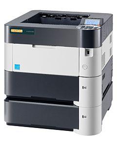 Imprimanta laser monocrom UTAX P-5031DN A4, 50 ppm, 1200dpi, 512MB ram, USB2.0, LAN
