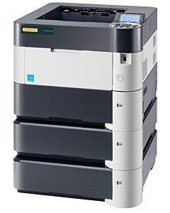 Imprimanta laser monocrom UTAX P-5531DN A4, 50 ppm, 1200dpi, 512MB ram, USB2.0, LAN