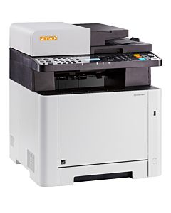 Multifunctional Laser Color UTAX P-C2155W MFP A4, 21 ppm, 600dpi, 512MB RAM, USB2.0, LAN, Wi-Fi, Duplex, Print, Copy, Scan, Fax