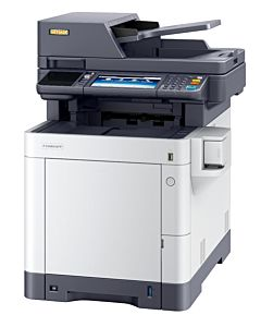 Multifunctional Laser Color UTAX P-C3062i MFP A4, 30 ppm, 600dpi, 1.24GB RAM, USB2.0, LAN, Duplex, Print, Copy, Scan