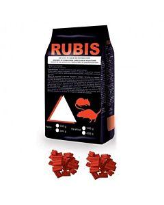 Rubis parafina 150gr