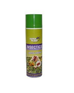 Spray insecticid pentru plante 400ml