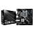 ASRock B360M-ITX/AC, INTEL B360 Series, LGA1151, 2 DDR4, 4 x SATA3, MINI-ITX