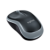 Mouse optic Logitech Wireless M185 gri deschis