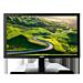 Monitor LED Acer KA240Hbid 24 inch 5 ms Black