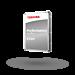Toshiba X300 HDD 3.5'', 14TB, SATA/600, 7200RPM, 256MB cache